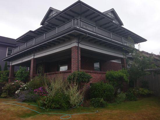1503 42nd Ave SW, Seattle, WA 98116