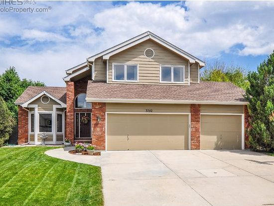 3742 Rochdale Dr, Fort Collins, CO 80525