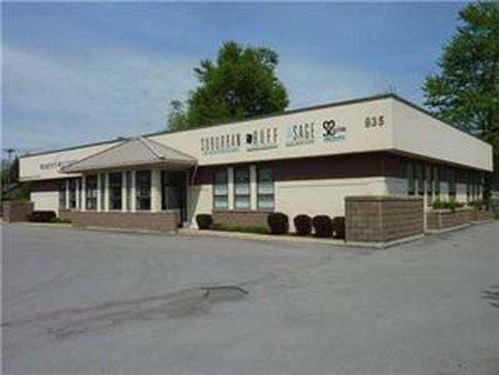 835 Hopkins Rd, Amherst, NY 14221