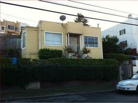 503 Lakeview Ave, San Francisco, CA 94112