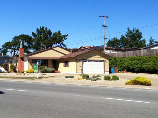 3010 College Dr, San Bruno, CA 94066