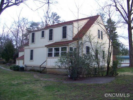282 W Mountain St, Rutherfordton, NC 28139