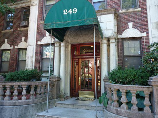249 Chestnut Hill Ave APT 35, Boston, MA 02135
