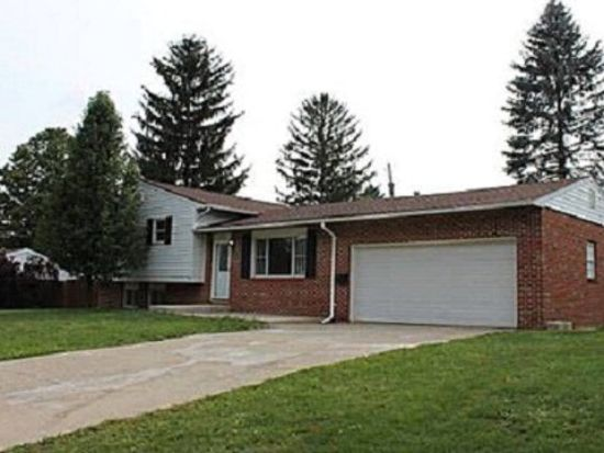 807 Beverly Dr, Bucyrus, OH 44820