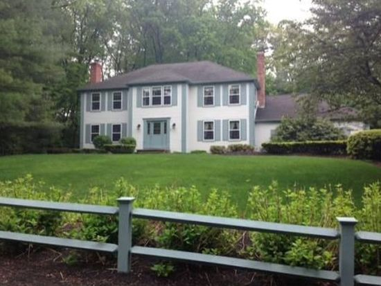 91 Vest Way, North Andover, MA 01845