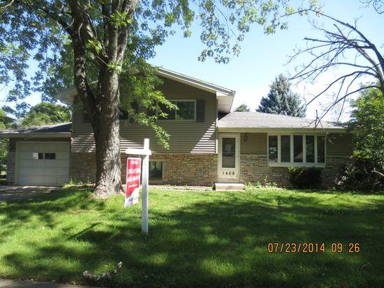 1406 Rita Ave, Saint Charles, IL 60174