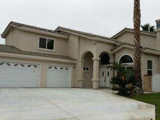 18303 Handah Ct, Rowland Heights, CA 91748