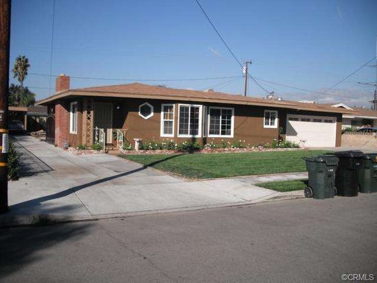 9874 Lombardy Ave, Bloomington, CA 92316
