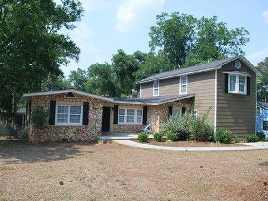 1613 Ken Gardens Rd, Albany, GA 31707