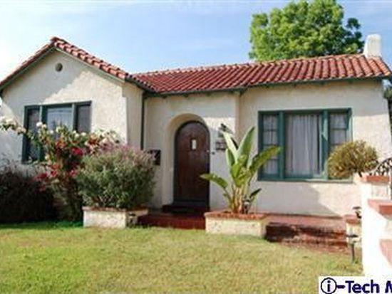 137 W Harriet St, Altadena, CA 91001