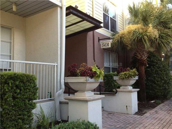501 S Moody Ave UNIT 1132, Tampa, FL 33609