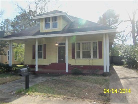 509 Commerce St, West Point, MS 39773