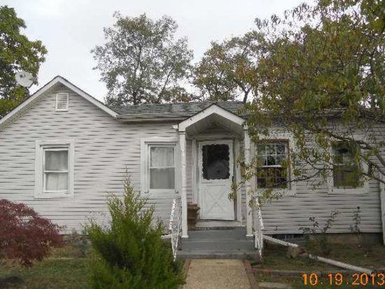 114 Virginia Ave, Hempstead, NY 11550