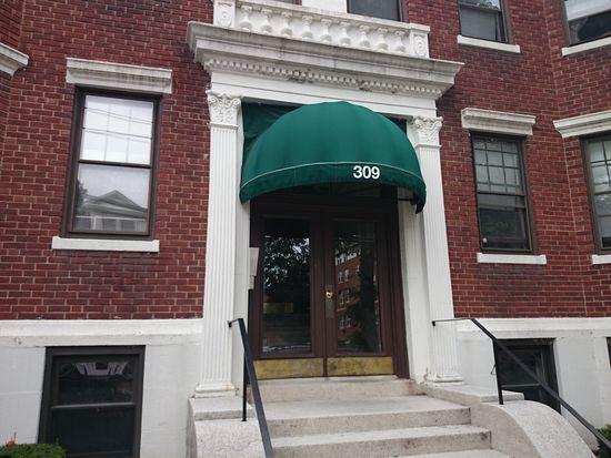 309 Allston St APT 6, Boston, MA 02135