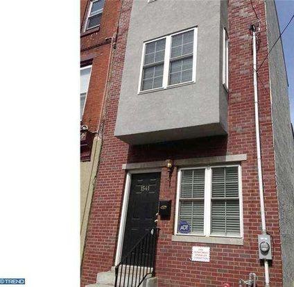 1541 Dickinson St, Philadelphia, PA 19146