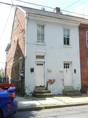 618 Chestnut St, Pottstown, PA 19464