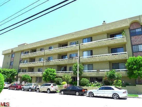 4430 Noble Ave APT 101, Sherman Oaks, CA 91403