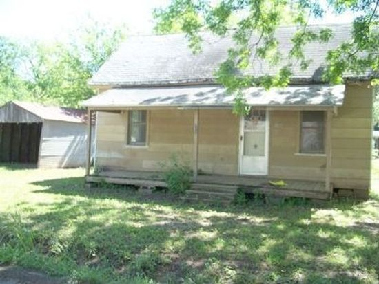 300 East Ave, Pauls Valley, OK 73075