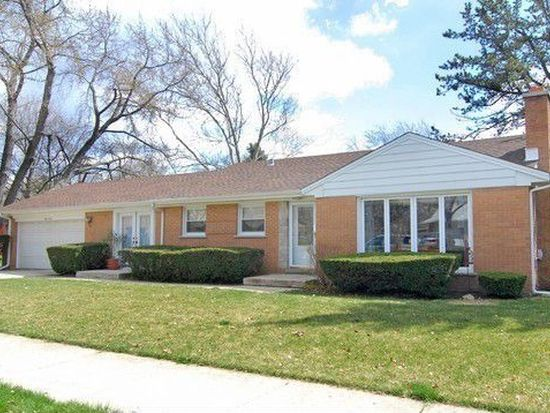 401 S See Gwun Ave, Mount Prospect, IL 60056