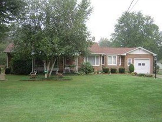 1250 Maple Dr, Hermitage, PA 16148