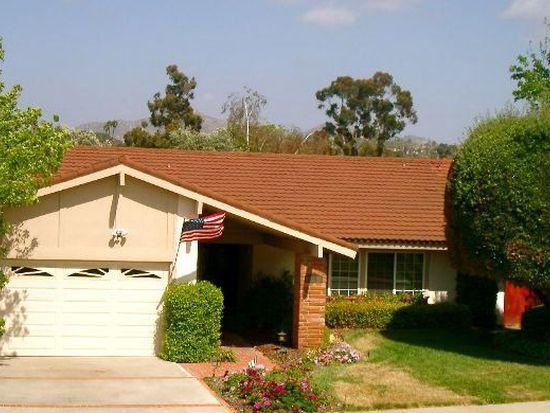 12171 Bajada Rd, San Diego, CA 92128