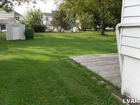 437 Liberty St, Wind Gap, PA 18091
