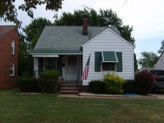 4513 W 149th St, Cleveland, OH 44135