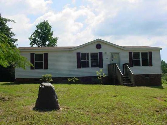1780 K Fork Rd, Madison, NC 27025