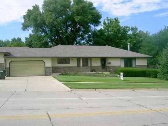 4801 Sunnybrook Dr, Sioux City, IA 51106