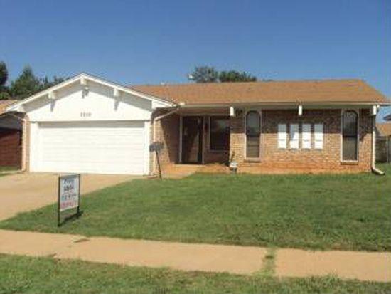 5300 S Briarwood Dr, Oklahoma City, OK 73135