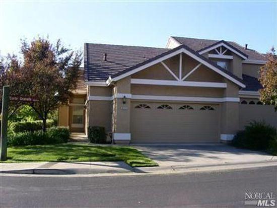 3201 Corte Granada, Fairfield, CA 94534