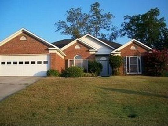 5467 Chatham Woods Ct, Columbus, GA 31907