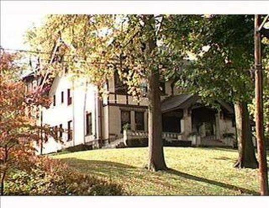 1750 Beechwood Blvd, Pittsburgh, PA 15217