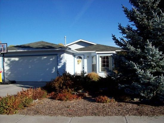 5429 Lockford Dr, Klamath Falls, OR 97603