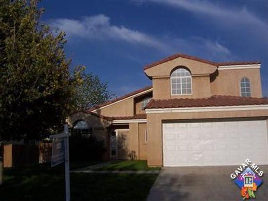 37638 17th St E, Palmdale, CA 93550