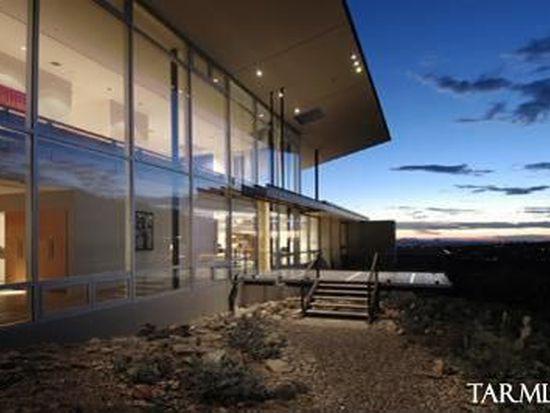 3700 E Rose Peak Pl, Tucson, AZ 85718
