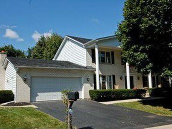 6375 Twin Oaks Ln, Lisle, IL 60532