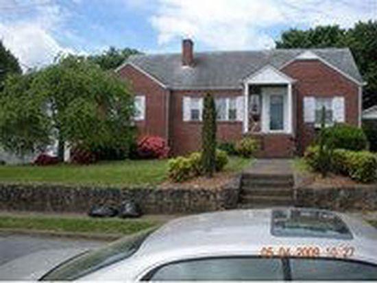 410 Kentwood St SW, Lenoir, NC 28645