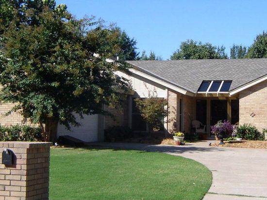 6905 Lakepointe Dr, Oklahoma City, OK 73116