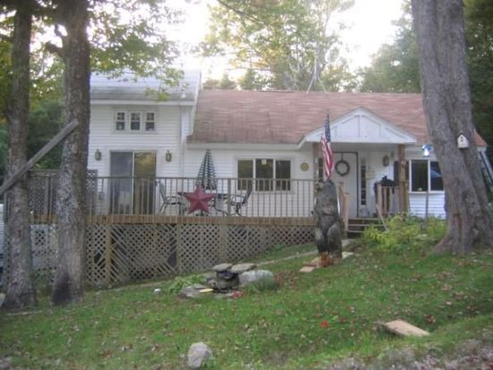 31 Sycamore Rd, Woodford, VT 05201
