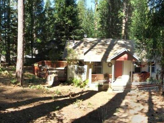 5124 Golden Aspen, Grizzly Flats, CA 95636