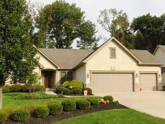 6011 Highland Hills Dr, Westerville, OH 43082