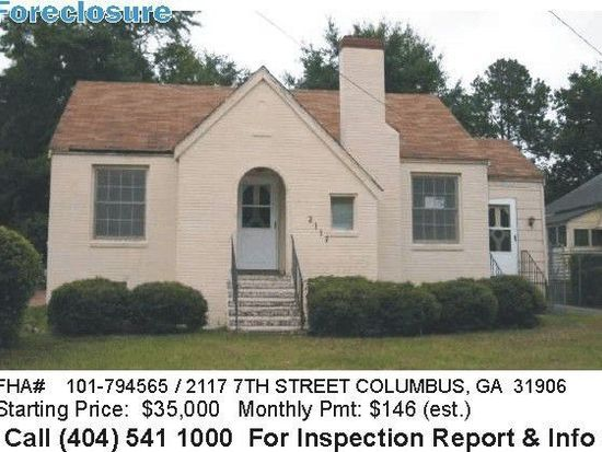 2117 7th St, Columbus, GA 31906