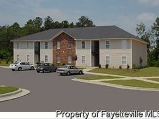 3300 Sperry Branch Way APT H, Fayetteville, NC 28306