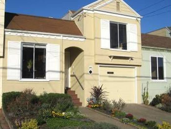 1955 33rd Ave, San Francisco, CA 94116
