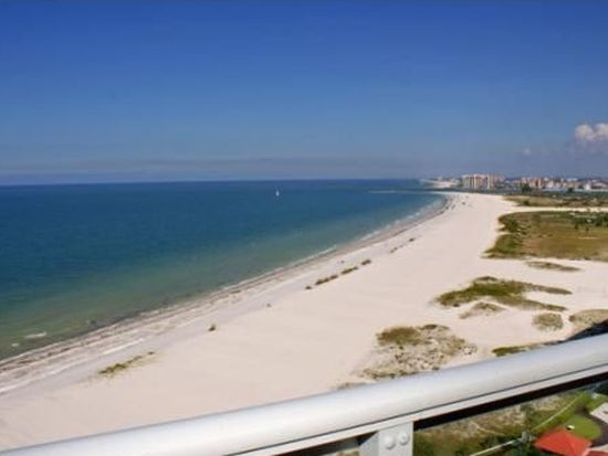 1310 Gulf Blvd APT 19B, Clearwater, FL 33767