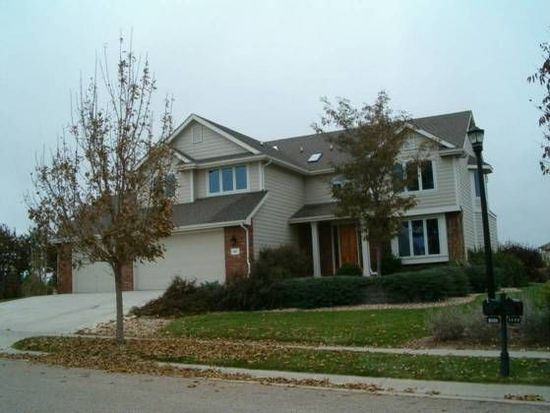 1647 Ridge West Dr, Windsor, CO 80550