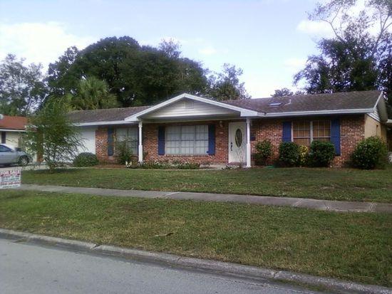 2005 Samontee Rd, Jacksonville, FL 32211