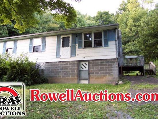 494 Lee Rd, Swanton, MD 21561