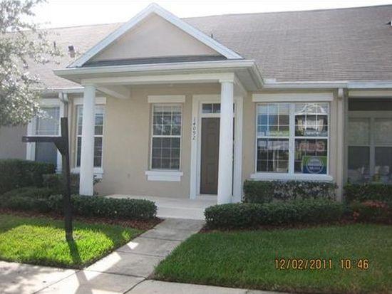 14092 Wild Majestic St, Orlando, FL 32828